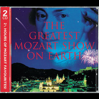 Various Artists - The World's Greatest Mozart Album
