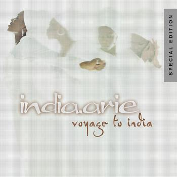 India.Arie - Voyage To India - Special Edition