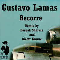 Gustavo Lamas - Recorre - Single
