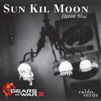 Sun Kil Moon - Heron Blue - Single