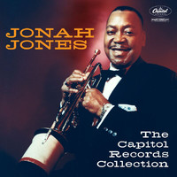 The Jonah Jones Quartet - The Capitol Records Collection