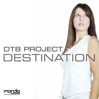 DT8 Project - Destination (Part 1)