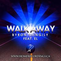 Byron Stingily - Walk Away (Byron Stingily feat. EL)