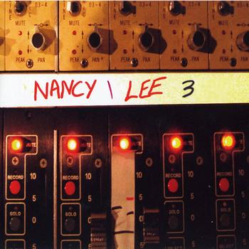 Nancy Sinatra & Lee Hazlewood - Nancy & Lee 3