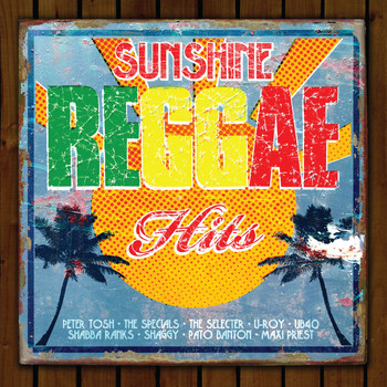 Various Artists - Sunshine Reggae Hits