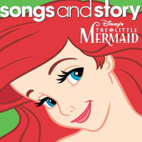 Various Artists - Songs And Story: The Little Mermaid