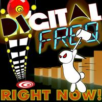Digital Freq - Right Now! ep