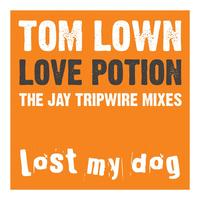 Tom Lown - Love Potion (The Jay Tripwire Mixes)