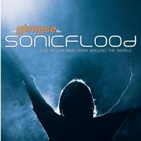 Sonicflood - Glimpse: Live Recordings From Around The World