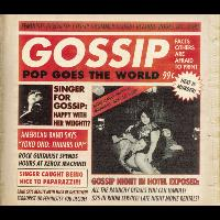 Gossip - Pop Goes The World