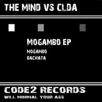 The Mind - Mogambo - EP