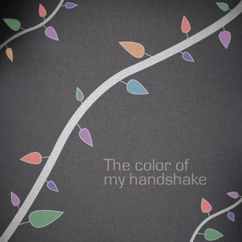 David - The color of my handshake