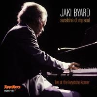 Jaki Byard - Sunshine In My Soul