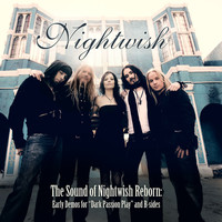 "Nightwish - 'The Sounds of Nightwish Reborn:  Early Demos for ""Dark Passion Play"" and B-Sides'"