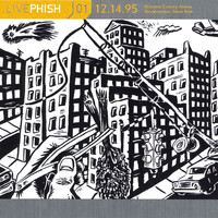 Phish - LivePhish, Vol. 1 12/14/95