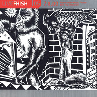 Phish - LivePhish, Vol. 5 7/8/00 (Alpine Valley Music Theater, East Troy, WI)