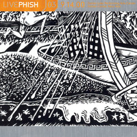 Phish - LivePhish, Vol. 3 9/14/00 (Darien Lake Peforming Arts Center, Darien Center, NY)
