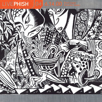 Phish - LivePhish, Vol. 4 6/14/00 (Drum Logos, Fukuoka, Japan)