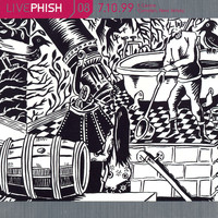 Phish - LivePhish, Vol. 8 7/10/99 (E Centre, Camden, NJ)