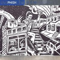 Phish - LivePhish, Vol. 16 10/31/98 (Thomas & Mack Center, Las Vegas, NV)