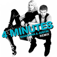 Madonna - 4 Minutes (Timbaland's Mobile Underground Remix)