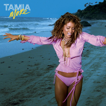 Tamia - More (Internet Album w/Bonus Track)