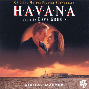 Dave Grusin - Havana (Soundtrack)