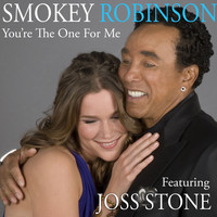 Smokey Robinson - You're The One For Me (feat. Joss Stone)