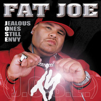 Fat Joe - Jealous Ones Still Envy (J.O.S.E.) (Explicit)