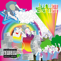 Junior Senior - d-d-don't don't stop the beat (Explicit)