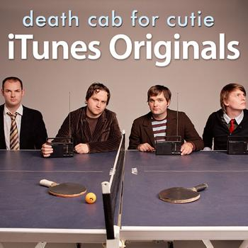 Death Cab for Cutie - iTunes Originals