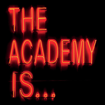 The Academy Is... - Santi (Best Buy Exclusive)
