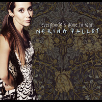 Nerina Pallot - Everybody's Gone to War (Australian format)
