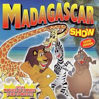 Cartoon Band - Madagascar