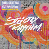 Soul Central - Time After Time (feat. Abigail Bailey) (Remixes)