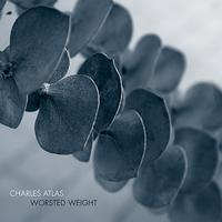 Charles Atlas - Worsted Weight