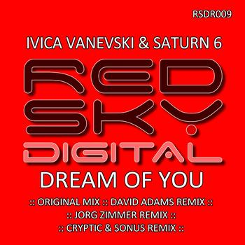 Ivica Vanevski & Saturn 6 - Dream Of You