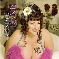 Candye Kane - Whole Lotta Love