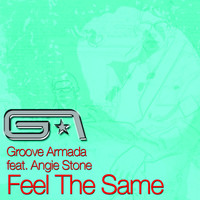 Groove Armada Feat. Angie Stone - Feel The Same