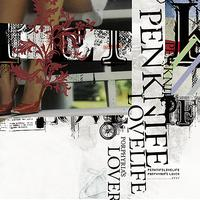 Penknifelovelife - Porphyria's Lover - Single
