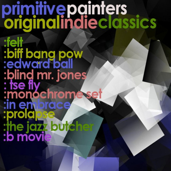 Various Artists - Primitive Painters