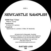 Nasenbluten - Newcastle Sampler (Explicit)