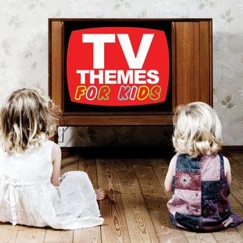 The TV Theme Singers - TV Themes For Kids