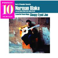 Norman Blake - Sleepy Eyed Joe