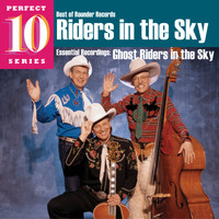 Riders In The Sky - Ghost Riders In The Sky