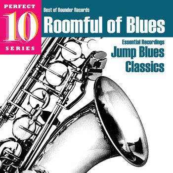 Roomful Of Blues - Jump Blues Classics