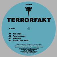 Terrorfakt - Arsenal