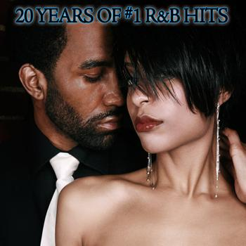 Various Artists - 20 Years Of #1 R&B Hits
