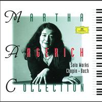 Martha Argerich - Martha Argerich - Works for Solo Piano