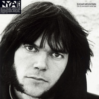 Neil Young - Sugar Mountain - Live At Canterbury House 1968 (w/ Bonus Track)